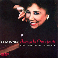 Etta Jones. Always In Our Hearts etta jones always in our hearts