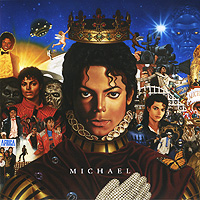 Майкл Джексон Michael Jackson. Michael
