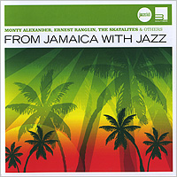 From Jamaica With Jazz