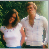 The Carpenters The Carpenters. Horizon the carpenters carpenters now
