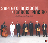 Septeto Nacional Ignacio Pineiro Septeto Nacional Ignacio Pineiro. Sin Rumba No Hay Son! 40135 automotive computer board