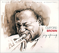 Клиффорд Браун Clifford Brown. Joy Spring (2 CD)