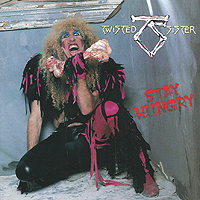"""""""Twisted Sister"""" Twisted Sister. Stay Hungry. 25th Anniversary Edition (2 CD)"""