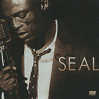 Сил Seal. Soul (CD + DVD)