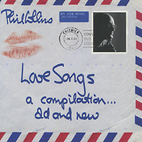Фил Коллинз Phil Collins. Love Songs (2 CD) все цены