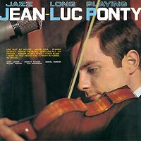 Жан-Люк Понти Jean-Luc Ponty. Jazz Long Playing. Collector's Edition