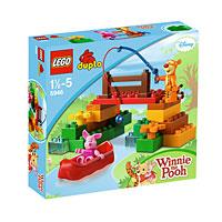 5946 Lego: Экспедиция Тигрули