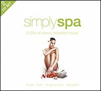 Simply Spa (2 CD)