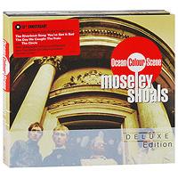 Ocean Colour Scene. Moseley Shoals. Deluxe Edition (2 CD)