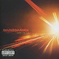 """""""Soundgarden"""" Soundgarden. Live On 1-5"""
