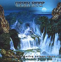 """Uriah Heep"" Uriah Heep. Official Bootleg. Vol 3. Live In Kawasaki (2 CD)"