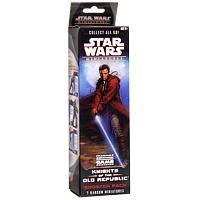 Миниатюры Star Wars