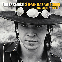 """""""Stevie Ray Vaughan & Double Trouble"""" Stevie Ray Vaughan & Double Trouble. The Essential (2 CD)"""