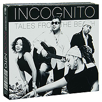 Incognito Incognito. Tales From The Beach / Transatlantic R.P.M. Deuxe Edition (2 CD)
