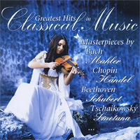 Greatest Hits In Classical Music (2 CD)