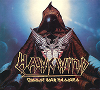 """""""Hawkwind"""" Hawkwind. Choose Your Masques. Expanded Definitive Edition (2 CD)"""