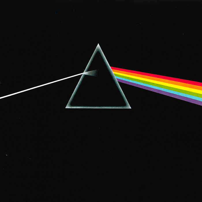 Pink Floyd Pink Floyd. The Dark Side Of The Moon janome tm 2004