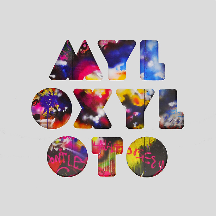 Coldplay Coldplay. Mylo Xyloto (LP) coldplay maximum coldplay the unauthorised biography of coldplay