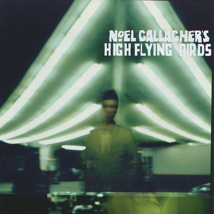 Ноэл Галлахер Noel Gallagher's High Flying Birds. Noel Gallagher's High Flying Birds