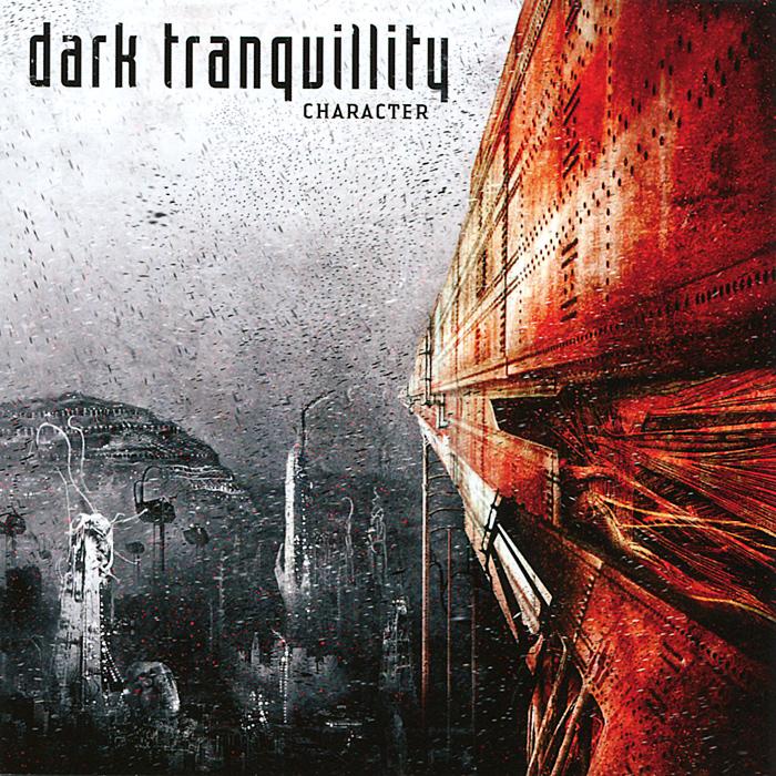 Dark Tranquillity Dark Tranquillity. Character dark tranquillity