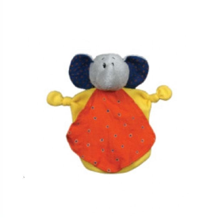 Мягкая игрушка Nuby