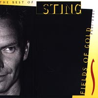 Стинг Sting. Fields Of Gold: The Best Of Sting 1984-1994 10pcs hotel keycard mifare 1k s50 chip card f08 fm1108 ic blank card 14443a read write 13 56mhz pvc plastic card id promixity
