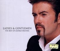 Джордж Майкл George Michael. Ladies And Gentlemen: The Best of George Michael