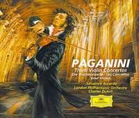 The London Philharmonic Orchestra,Сальваторе Аккардо,Шарль Дютуа Salvatore Accardo / Charles Dutoit. Paganini: The 6 Violin Concertos h harty violin concerto