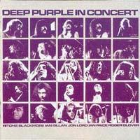 """""""Deep Purple"""" Deep Purple. In Concert (2 CD)"""