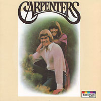 The Carpenters The Carpenters. Carpenters the carpenters carpenters now