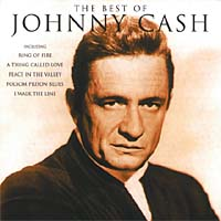 Johnny Cash. The Best Of