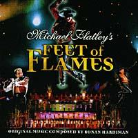 Майкл Флэтли Michael Flatley's Feet Of Flames. Music By Ronan Hardiman