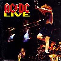 """AC/DC"" AC/DC. Live (2 CD)"