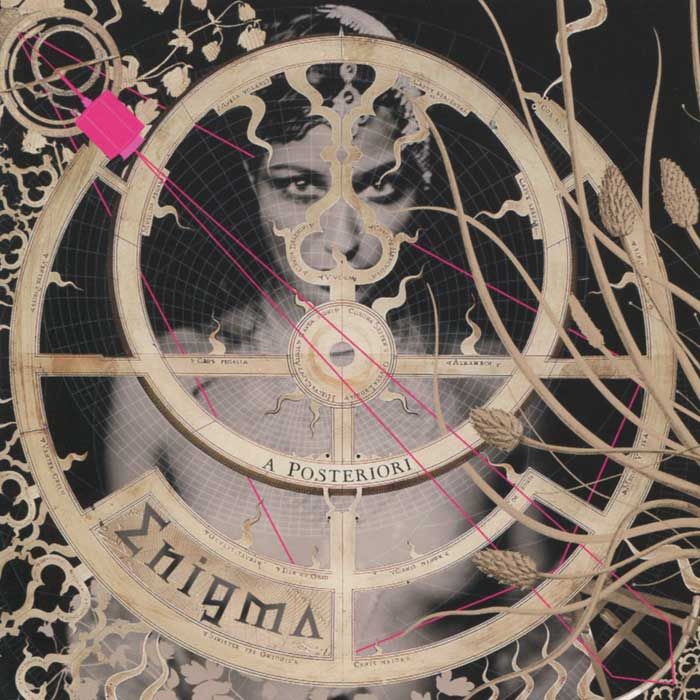 Enigma Enigma. A Posteriori enigma enigma the platinum collection 2 cd