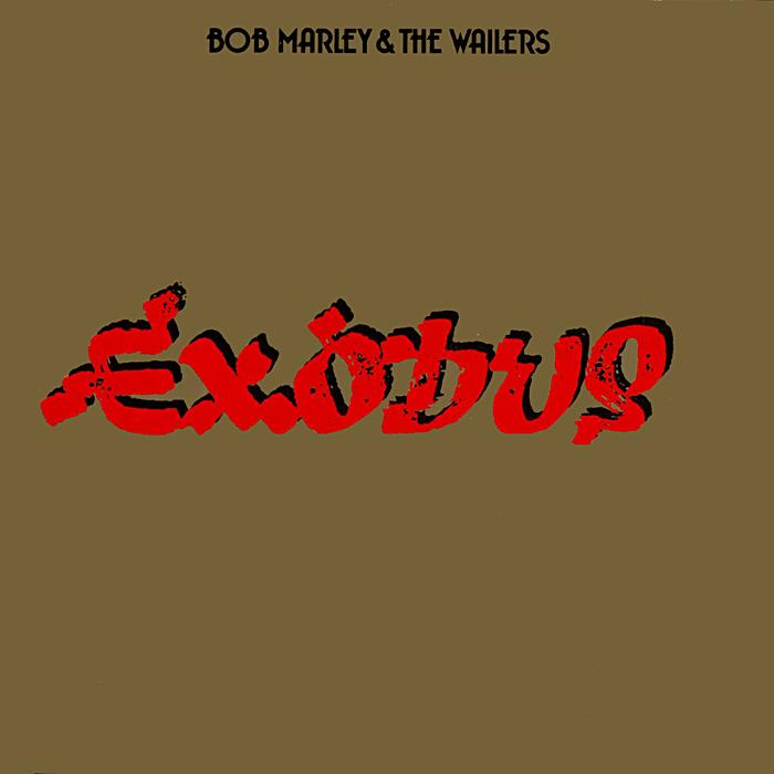 """Боб Марли,""""The Wailers"""" Bob Marley & The Wailers. Exodus. Deluxe Edition (2 CD)"""