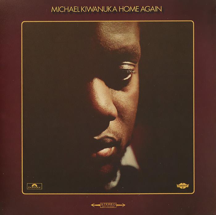 Майкл Киванука Michael Kiwanuka. Home Again (2 CD)