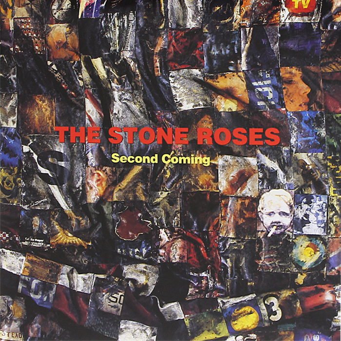 The Stone Roses The Stone Roses. Second Coming (2 LP) цена