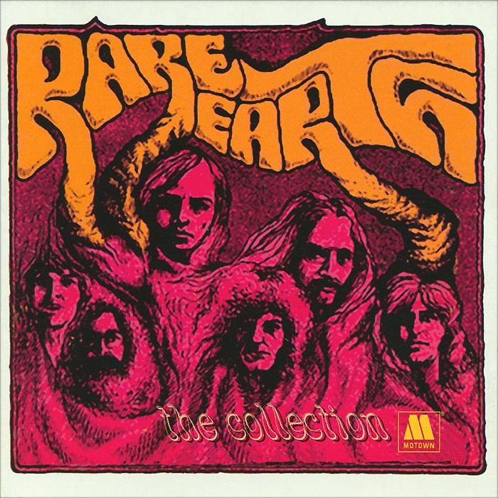 Rare Earth Rare Earth. The Collection rare джинсы rare vm001556ra желтый
