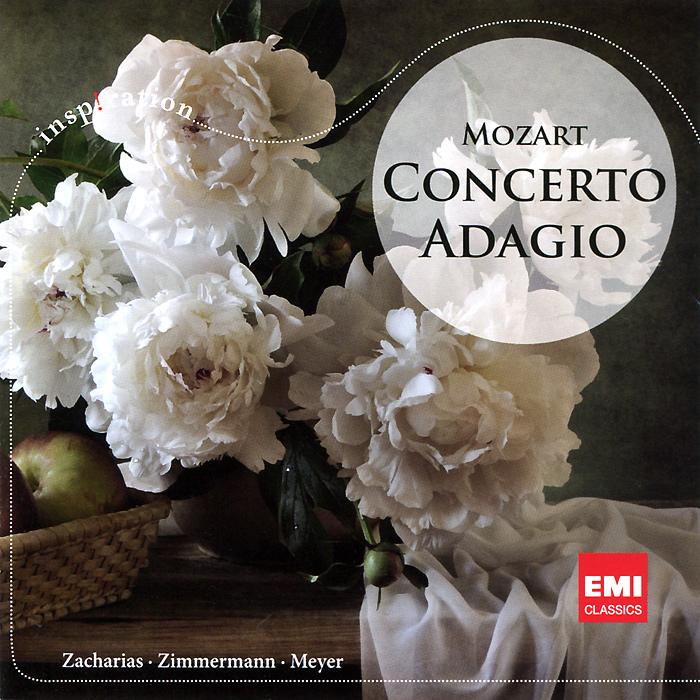 Mozart. Concerto Adagio
