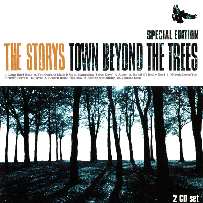 """""""The Storys"""" The Storys. Town Beyond The Trees. Special Edition (2 CD)"""
