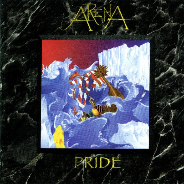Arena Arena. Pride