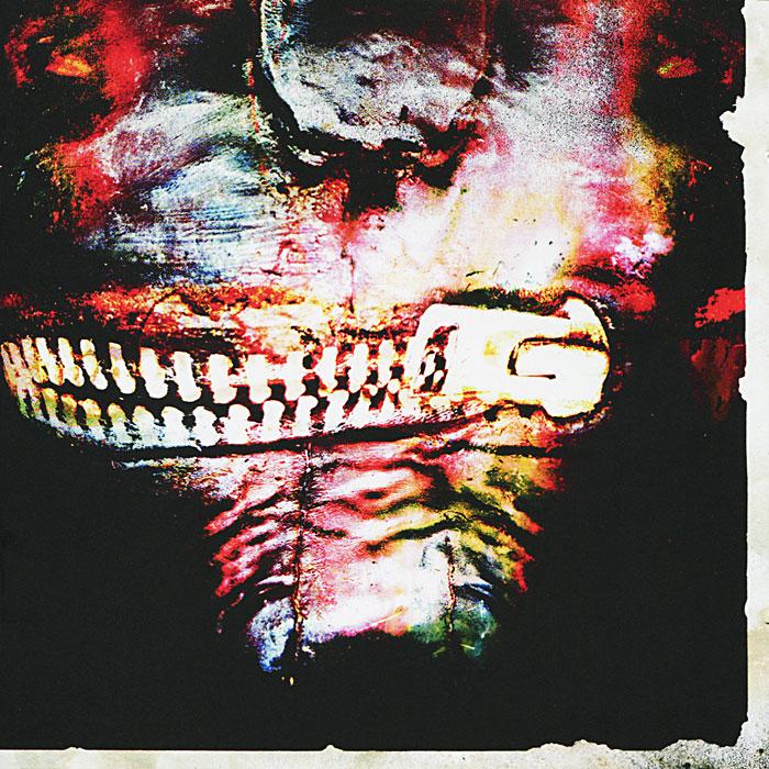 """Slipknot"" Slipknot. Vol. 3. The Subliminal Verses. Limited Edition (2 CD)"