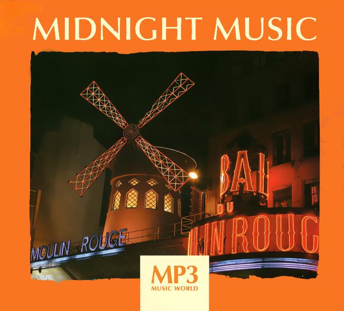 Midnight Music (mp3)