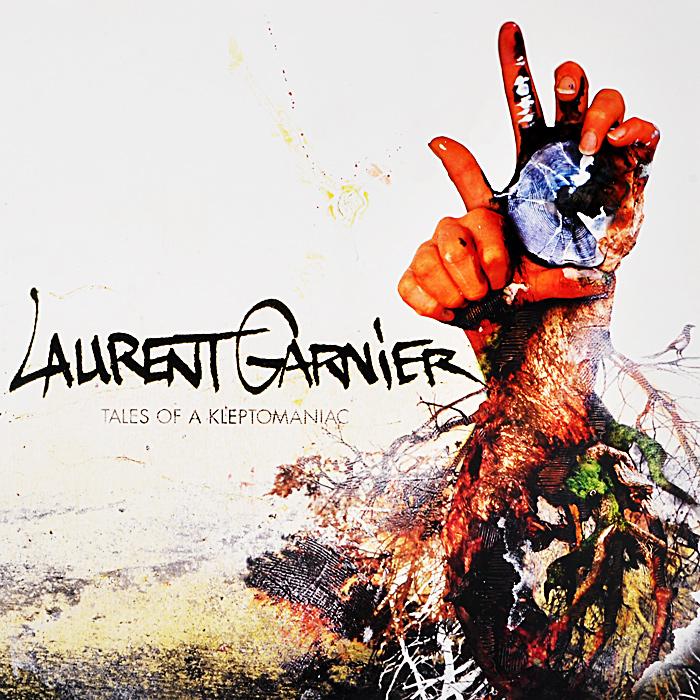 Лоран Гарнье Laurent Garnier. Tales Of A Kleptomaniac (3 LP) santana 3 2 lp