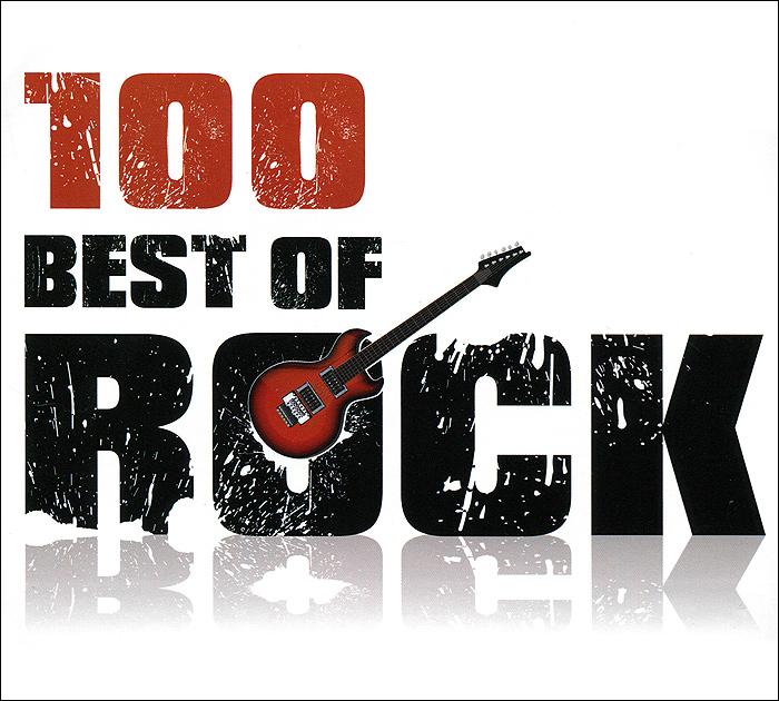 A.M.P.,Лука Оливьери,Bad Girls,Ohio Express,The Stone Roses,Карин Менсан,Juliet Kiss,American Boys,Alma Latina,War Machine,Tempo Rei 100 Best Of Rock (mp3) цена