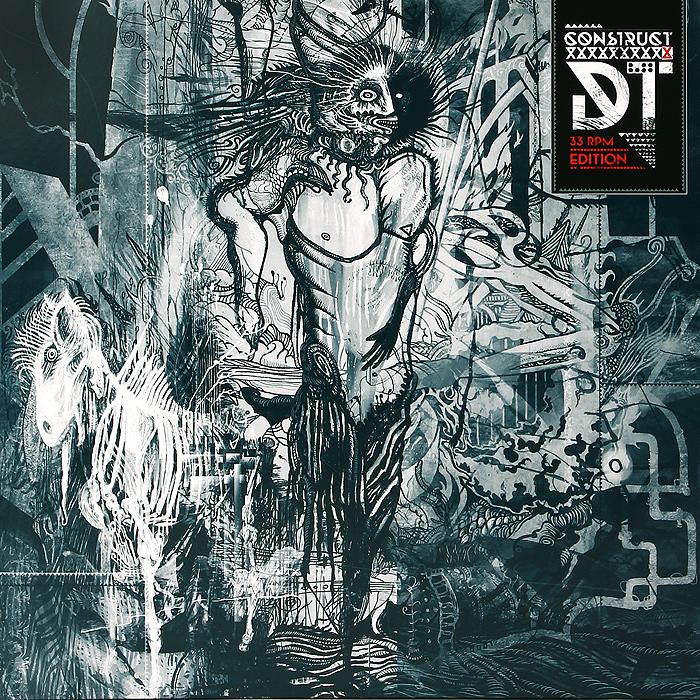 Dark Tranquillity Dark Tranquillity. Construct (2 LP) dark tranquillity