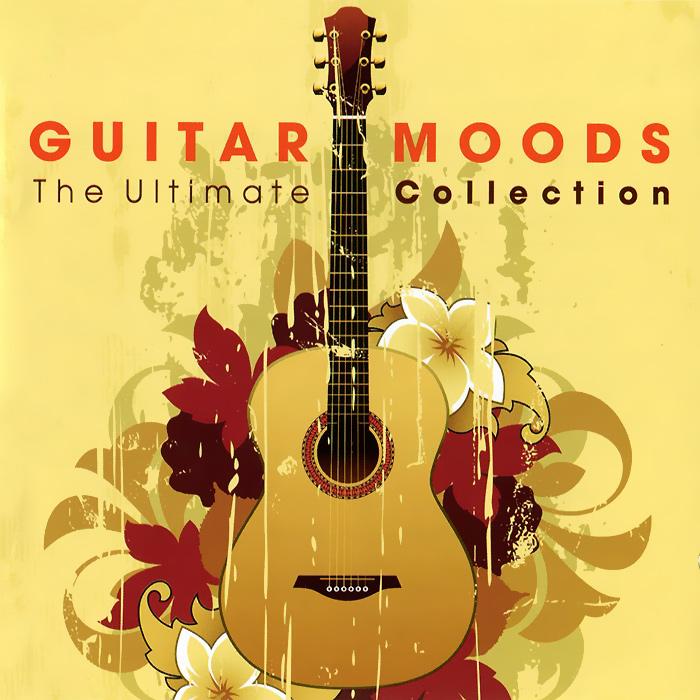 Guitar Moods (2 CD)