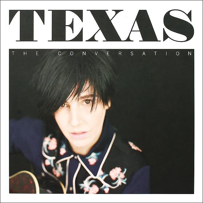 Texas Texas. The Conversation (LP) texas texas texas 25