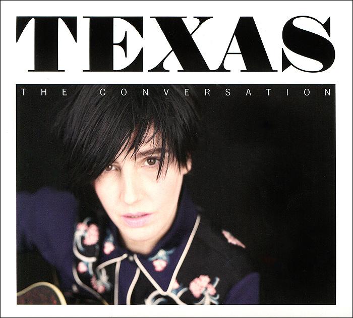Texas Texas. The Conversation (2 CD) texas texas texas 25