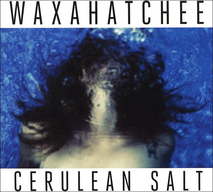 """""""Waxahatchee"""" Waxahatchee. Cerulean Salt. Limited Edition (2 CD)"""